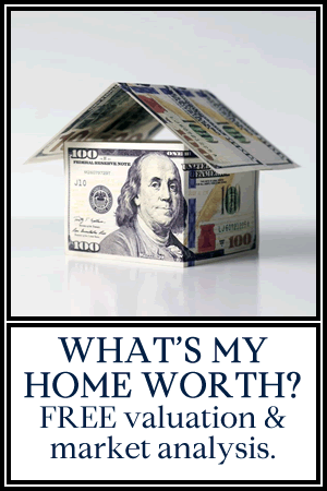 Free Washington DC Area Home Valuation